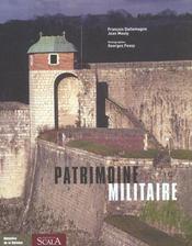 Patrimoine Militaire - Intérieur - Format classique