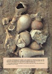 Carte Archeologique De La Gaule T.19 ; La Corrèze - 4ème de couverture - Format classique