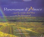 Panoramas D'Alsace - Intérieur - Format classique