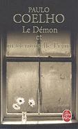 Le demon et mademoiselle Prym - Couverture - Format classique