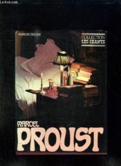 Marcel Proust. - Couverture - Format classique