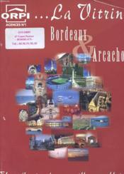 La Vitrine Bordeaux Et Archachon - Sud Bassin D'Arcachon - - Propriete En Bordelais - Terrains - Couverture - Format classique