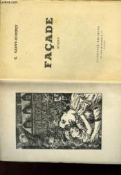 Facade - Couverture - Format classique