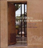 Provence(s), l'art des maisons - Intérieur - Format classique