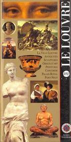 Le Louvre - Intérieur - Format classique