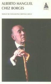 Chez Borges - Intérieur - Format classique