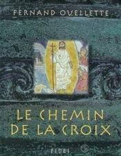 Chemin De La Croix - Couverture - Format classique