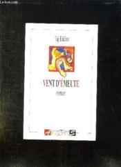 Vent D'Emeute - Couverture - Format classique