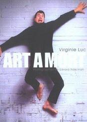Art A Mort - Intérieur - Format classique
