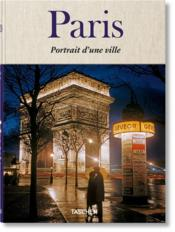 Vente  Paris ; portrait d'une ville  - Collectif