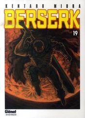 Berserk t.19 - Intérieur - Format classique