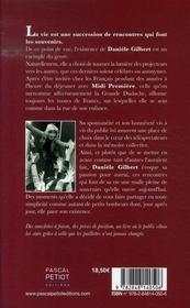 La-Grandeduduche.Fr - 4ème de couverture - Format classique