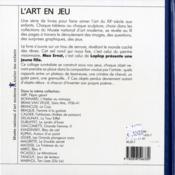 Ernst max loplop - 4ème de couverture - Format classique