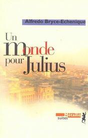 Un monde pour Julius - Intérieur - Format classique