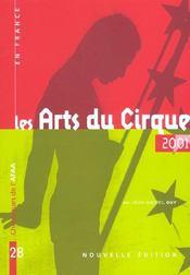 Les arts du crique (edition 2001) - Intérieur - Format classique