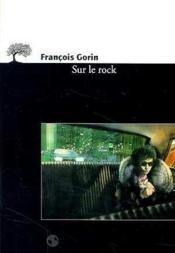Sur Le Rock - Couverture - Format classique
