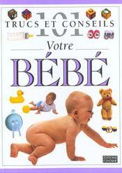 Votre bébé - Intérieur - Format classique