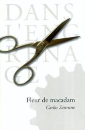 Fleur De Macadam - Couverture - Format classique