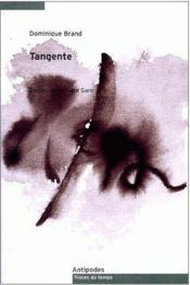 Tangente - Couverture - Format classique