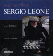 Sergio Leone - Couverture - Format classique