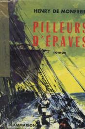 Pilleurs D'Epaves. - Couverture - Format classique