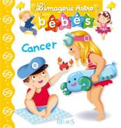 Vente  Cancer  - Sabine Boccador - Emilie Beaumont - Leaf Illustration Agency - Graziella Antonini - Jacques Beaumont