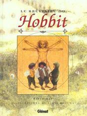 Le breviaire du hobbit t.1 - Intérieur - Format classique