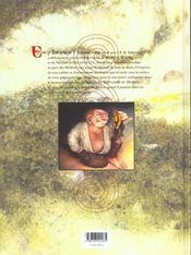 Le breviaire du hobbit t.1 - 4ème de couverture - Format classique