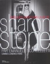 Quelques jours dans la vie de sharon stone - Intérieur - Format classique
