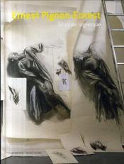 Ernest pignon-ernest ; situation ingresque - Intérieur - Format classique