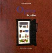 Opera Bouffe - Intérieur - Format classique