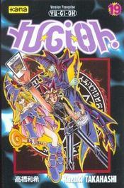 Yu-Gi-Oh t.19 - Intérieur - Format classique