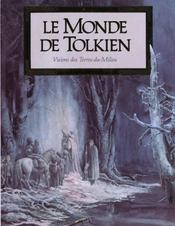Le monde de Tolkien - Intérieur - Format classique