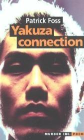 Yakuza connection - Couverture - Format classique
