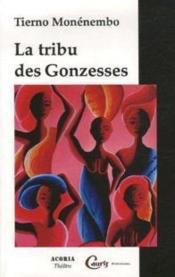La Tribu Des Gonzesses - Couverture - Format classique