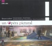 Un opéra pictural - Intérieur - Format classique