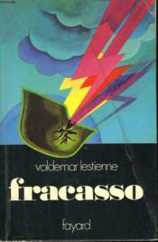 Fracasso. - Couverture - Format classique