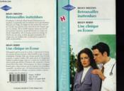 Retrouvailles Inattendues Suivi De Une Clinique En Ecosse (The Best Man - Occupation Nurse) - Couverture - Format classique