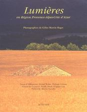 Lumieres En Region Provence-Alpes-Cote D'Azur - Intérieur - Format classique