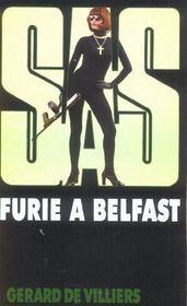 SAS t.36 ; furie à Belfast - Intérieur - Format classique