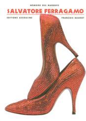 Salvatore ferragamo - Couverture - Format classique