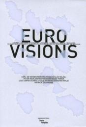 Euro-visions - Couverture - Format classique