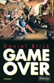 Game Over - Couverture - Format classique