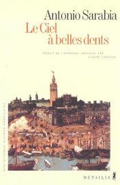 Ciel A Belles Dents (Le) - Intérieur - Format classique