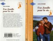 Une Famille Pour La Vie - Wanted : A Family For Ever - Couverture - Format classique