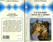 Un Sourire Noye De Larmes - Tomorrowwwwwwwww Began Yesterday - Couverture - Format classique