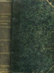 L'Imperatrice Eugenie - Couverture - Format classique