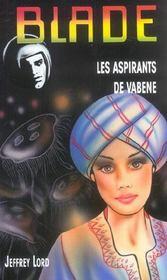 Les Aspirants De Vabene - Intérieur - Format classique