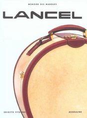 Lancel - Intérieur - Format classique