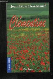 Clementine (Poche) - Couverture - Format classique